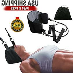 Head Hammock for Neck & Headaches Pain Relief Cervical Tract