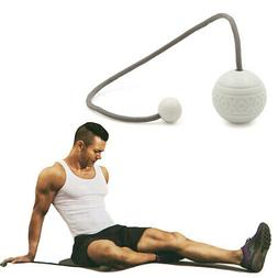 In Motion Massage Ball Rope Targeted Pain Relief Therapy Nec