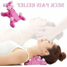 Neck and Shoulder Massager Pain Relief Massage Deep Relaxati