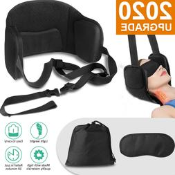 Neck Head Cervical Pain Relief Back Support Massager Tractio