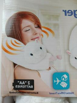 🦙 Health Touch Neck Massager Vibration Pain Relief Travel