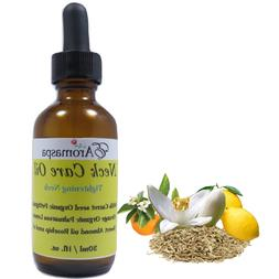 EAromaspa Neck Tightening & Lifting Oil with Antioxidant Ess