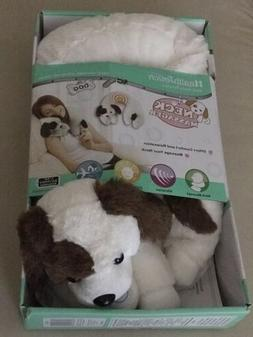 HEALTH TOUCH PUPPY DOG NECK MASSAGER CUTE, CUDDLY VIBRATING