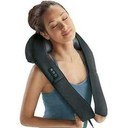 Brookstone Shiatsu Neck & Back Massager