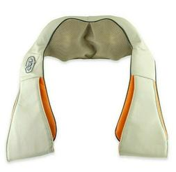 Shiatsu Neck and Back Massager with Heat
