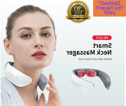 Smart  Neck Pleasure Devise Relax Massager With Health Desig