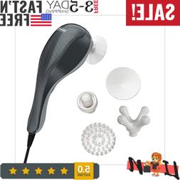 Wahl All Body Powerful Therapeutic Massager for Neck, Back,